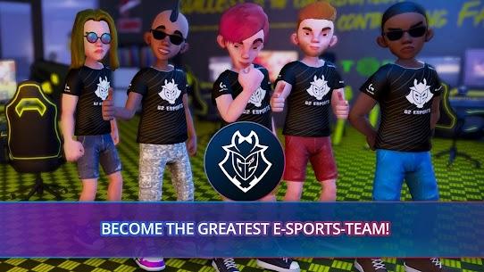 Baixar Esports Life Tycoon Última Versão – {Atualizado Em 2021} 2