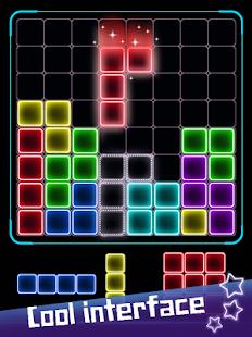 glow block mania hack