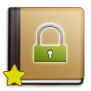 Password Saver - simple and secure