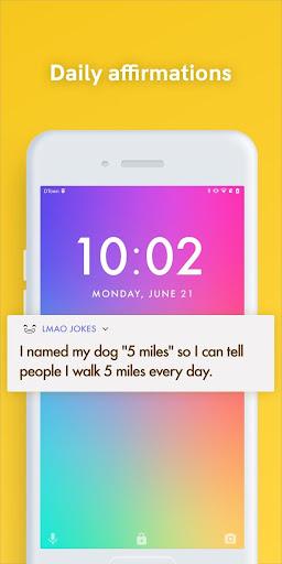 Download APK: Laugh My App Off (LMAO)- Daily funny jokes v3.8.0 [Premium]