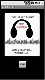 Tinnitus Hyperacusis suppressor Free For Pc – Free Download On Windows 7, 8, 10 And Mac 1
