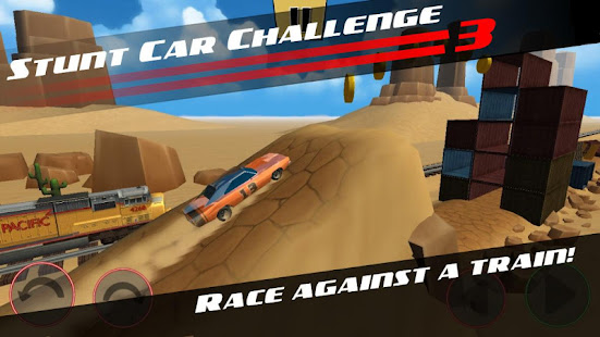 Stunt Car Challenge 3 Unlimited Money
