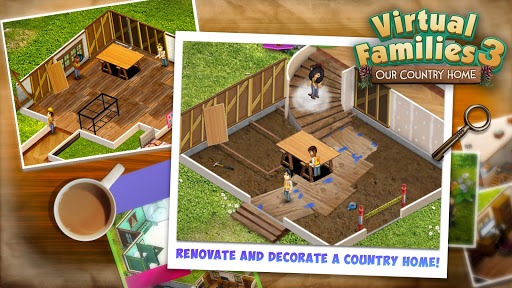Virtual Families 3 goodtube screenshots 2