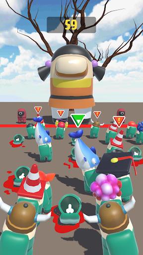 Squid Game 3D 0.3 screenshots 3
