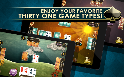Thirty One Rummy 1.10.0 screenshots 8