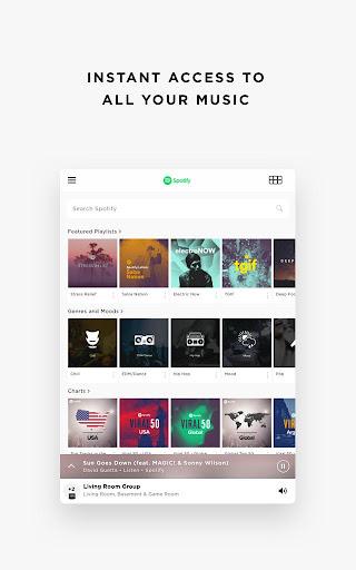 Bose SoundTouch 27.0.0 Screenshots 5
