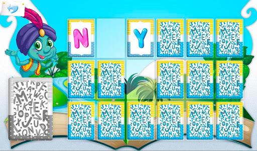 Mu0105dre Literki LITE - Nauka pisania liter alfabetu 1.0.21 screenshots 8