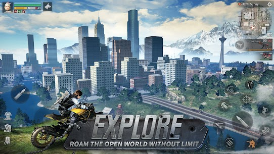 Download LifeAfter Mod Apk Unlimited Money 1.0.199 2