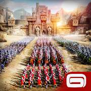 March of Empires: Juego MMO de Estrategia Medieval