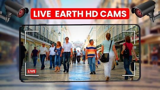 Live Camera – Street View Apk 3