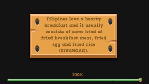 lets make fili food screenshot 1