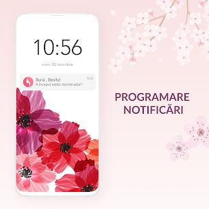 Calendar menstrual – Tracker 3