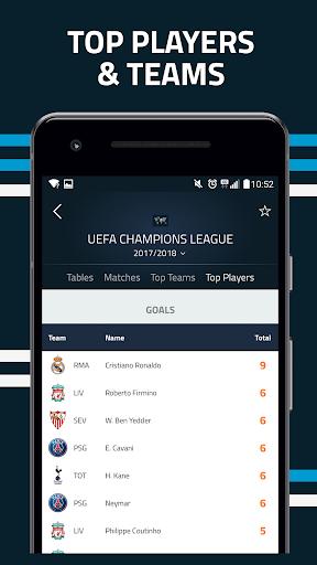Goal.com  Screenshots 4