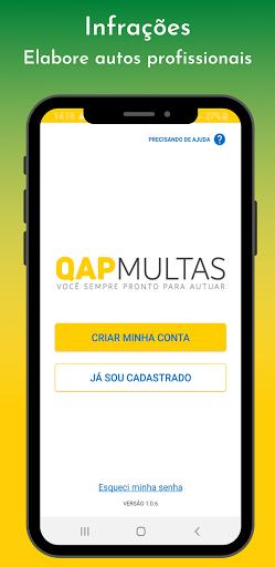 QAP Multas 1.3.0 screenshots 1