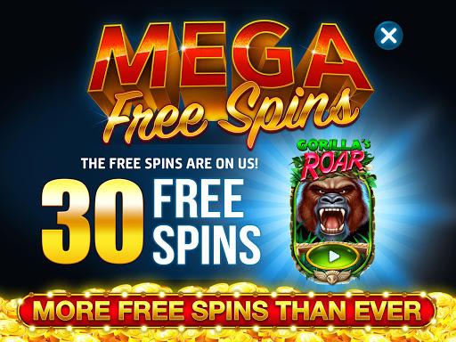 Ape About Slots NEW Vegas Casino Slot Machine Free apkmr screenshots 11