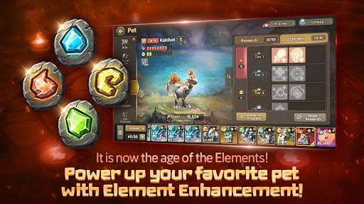 StoneAge World screenshots apkspray 2