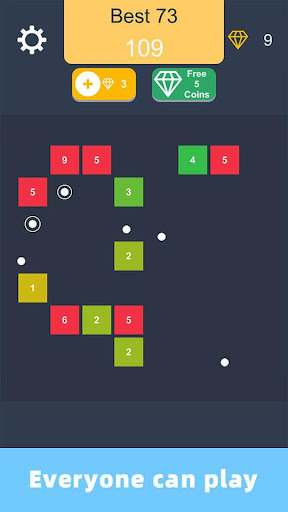 Block Breaker 1.4.1 screenshots 3