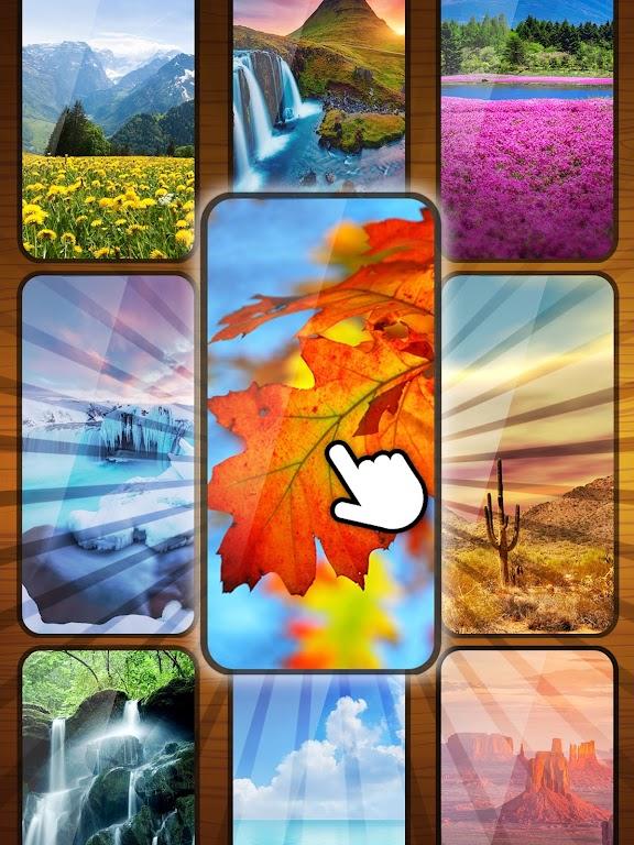 Blockscapes - Block Puzzle poster 13