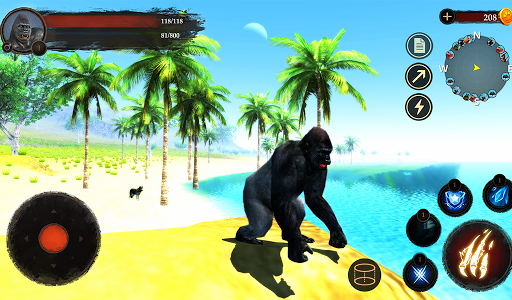 The Gorilla 1.0.7 screenshots 9