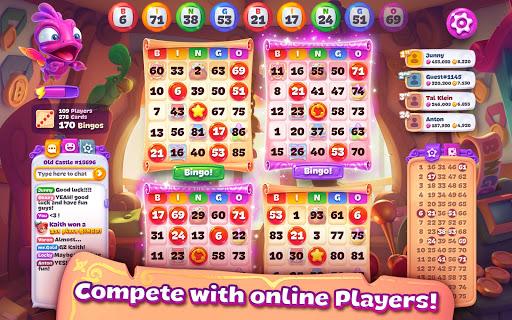 Huuuge Bingo Story - Best Live Bingo  screenshots 18