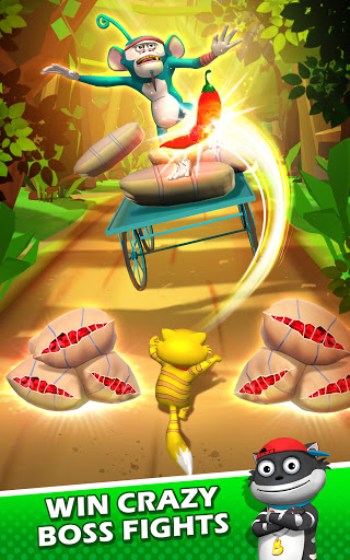 Honey Bunny Ka Jholmaal - The Crazy Chase 1.0.129 screenshots 16