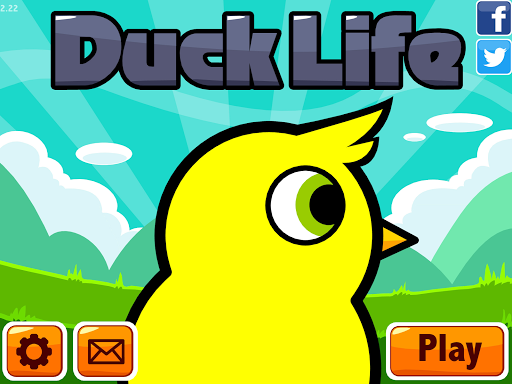 Duck Life: Retro Pack Download