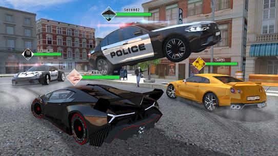 City Crime Online MOD APK 1.5.6 (Unlimited Money) 11