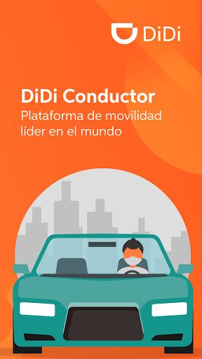 DiDi Conductor: Ingresos extras en tu tiempo libre 7.5.70 Screenshots 1