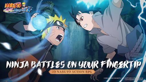 Naruto:SlugfestX 1.1.4 screenshots 17