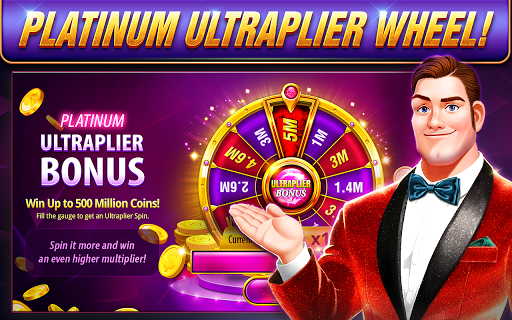 Take5 Free Slots u2013 Real Vegas Casino 2.94.0 screenshots 13