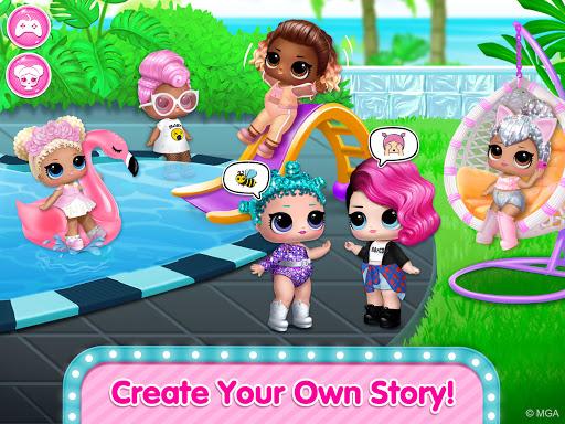 L.O.L. Surprise! Disco House u2013 Collect Cute Dolls 1.0.12 screenshots 15