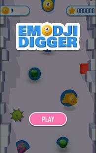 Emoji Digger