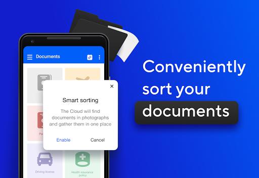 Cloud: Free Photo Storage. Video & Photo Backup Apkfinish screenshots 6