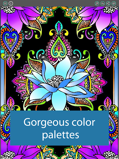 Paint a picture - Coloring Book 1.21 screenshots 15