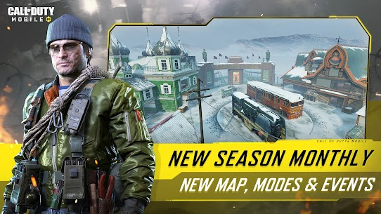 Download Call Of Duty Mobile Apk For Android [Latest Version/Unlimited Cp/Money] 2
