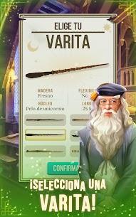 Harry Potter: Puzles y magia 5