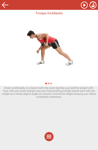 Fitness & Bodybuilding 2.7.9 Screenshots 17