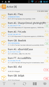 TrackChecker Mobile 2.26.3 b405 (Unlocked) (Mod Extra)