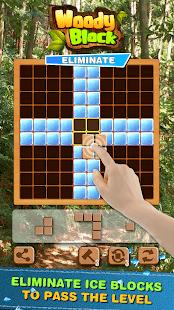 Woody Block : Level Master - Brain Test 1.0.29 screenshots 1