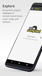 WhoSampled: Explore the DNA For Pc (Download For Windows 7/8/10 & Mac Os) Free! 1