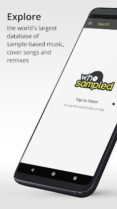 WhoSampled: Explore the DNA of Musicのおすすめ画像1