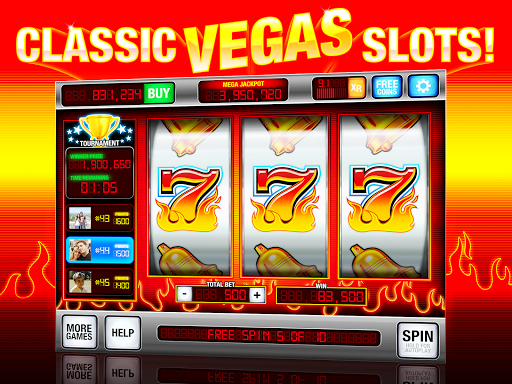 Xtreme Vegas Classic Slots modavailable screenshots 7
