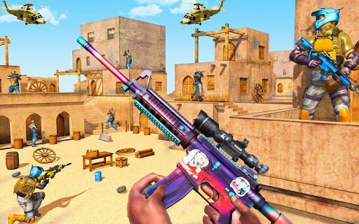 FPS Shooter Counter Terrorist  screenshots 1