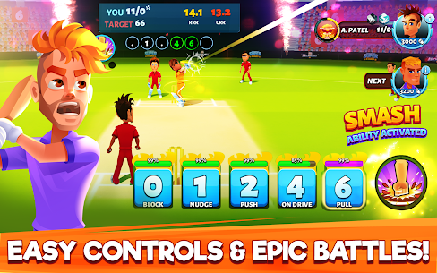 Hitwicket Cricket Superstars 8