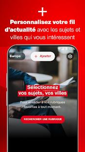 Ouest-France, lu2019actu de la commune au monde 4.6.1 Screenshots 3