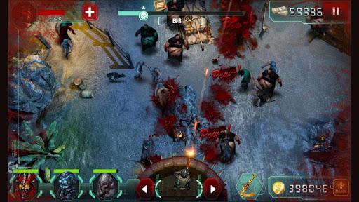 Zombie World War 1.6 screenshots 20