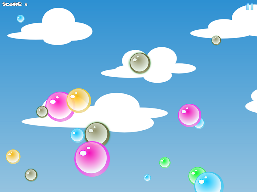 Popping Bubbles modavailable screenshots 4
