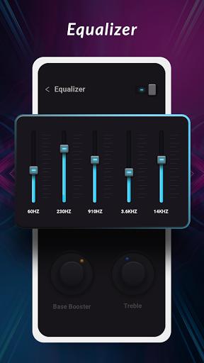 MP3, Offline Music Player apktram screenshots 5