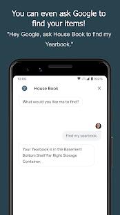 HouseBook - Home Inventory