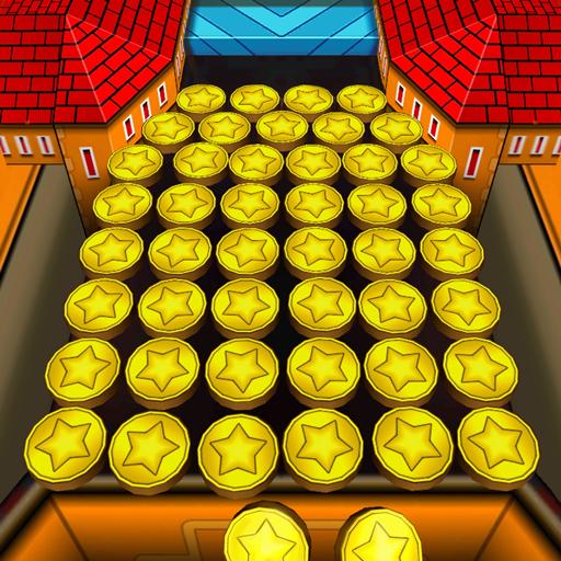 Coin Dozer: Sweepstakes